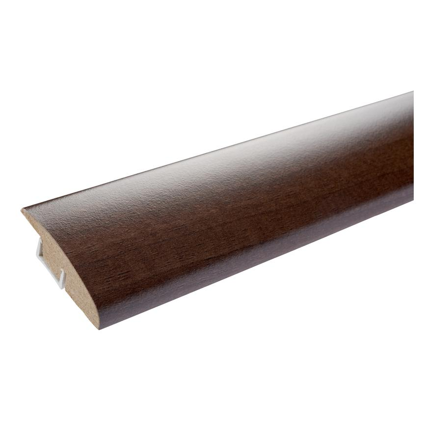 Howdens Walnut Ramp Strip