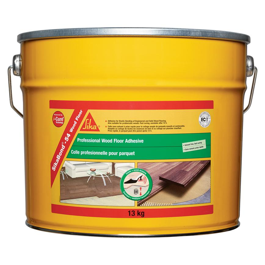 SikaBond 54 Wood Floor Adhesive (13kg Tub)
