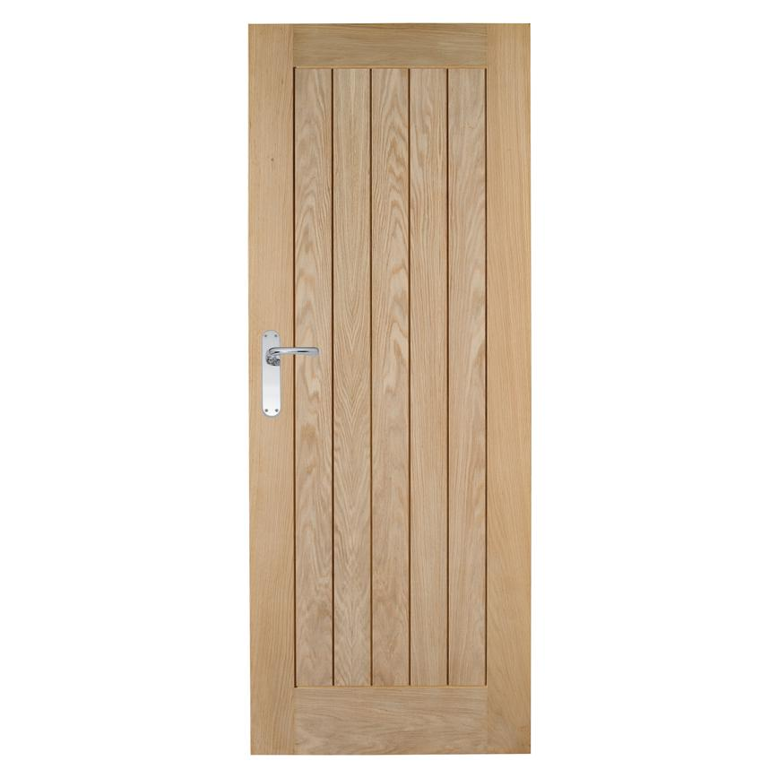 Holdenby_Oak  Idro Chrome Latch RT