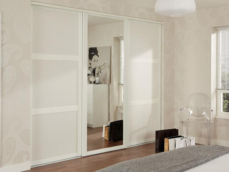 Image Mirror Sliding Closet Doors Inspired Bedroom Furniture Shaker Sliding Wardrobe Doors Howdens Sliding Wardrobe Doors Sliding Mirrored Doors Howdens