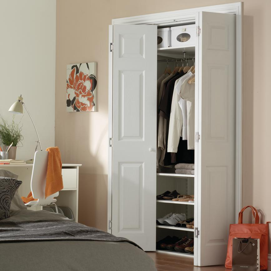 sports shoes 8d549 ced8c Bedroom Doors Guide | Howdens