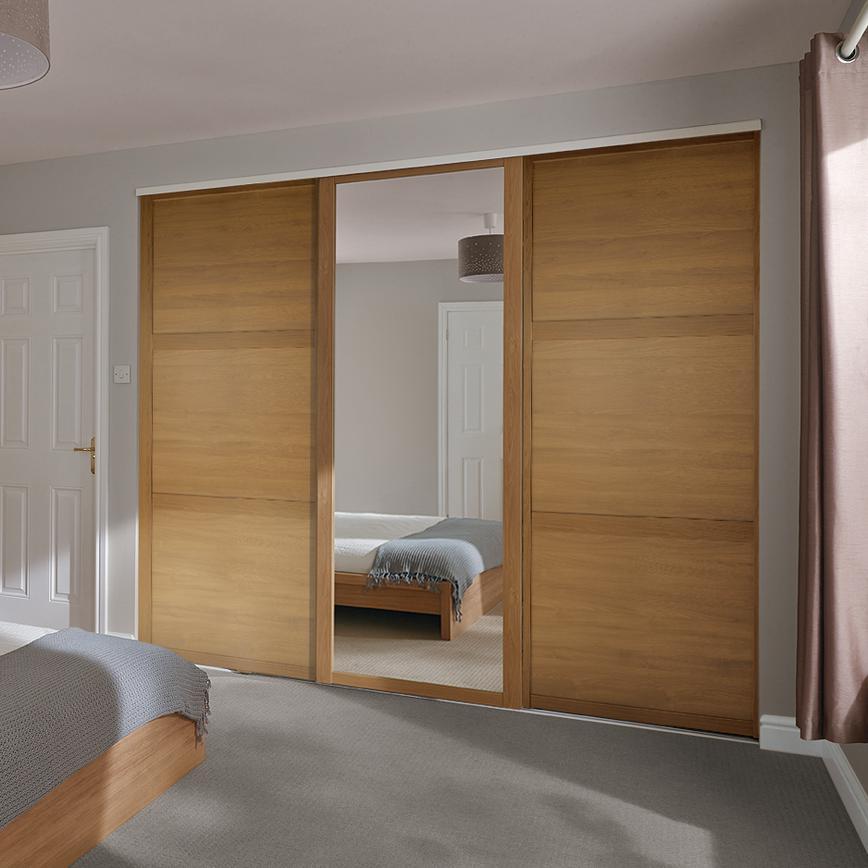 Bedroom Cupboards With Mirror Sliding Doors Bedroom Athletics Review Bedroom Furniture Arrangement Ideas 3 Bedroom Apartment Plan 3d: Sliding Wardrobe
