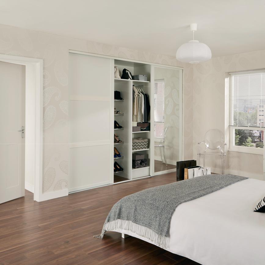 Bedroom Doors Guide