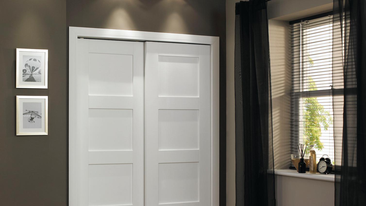 Bedroom Door Ideas Around The Home Howdens