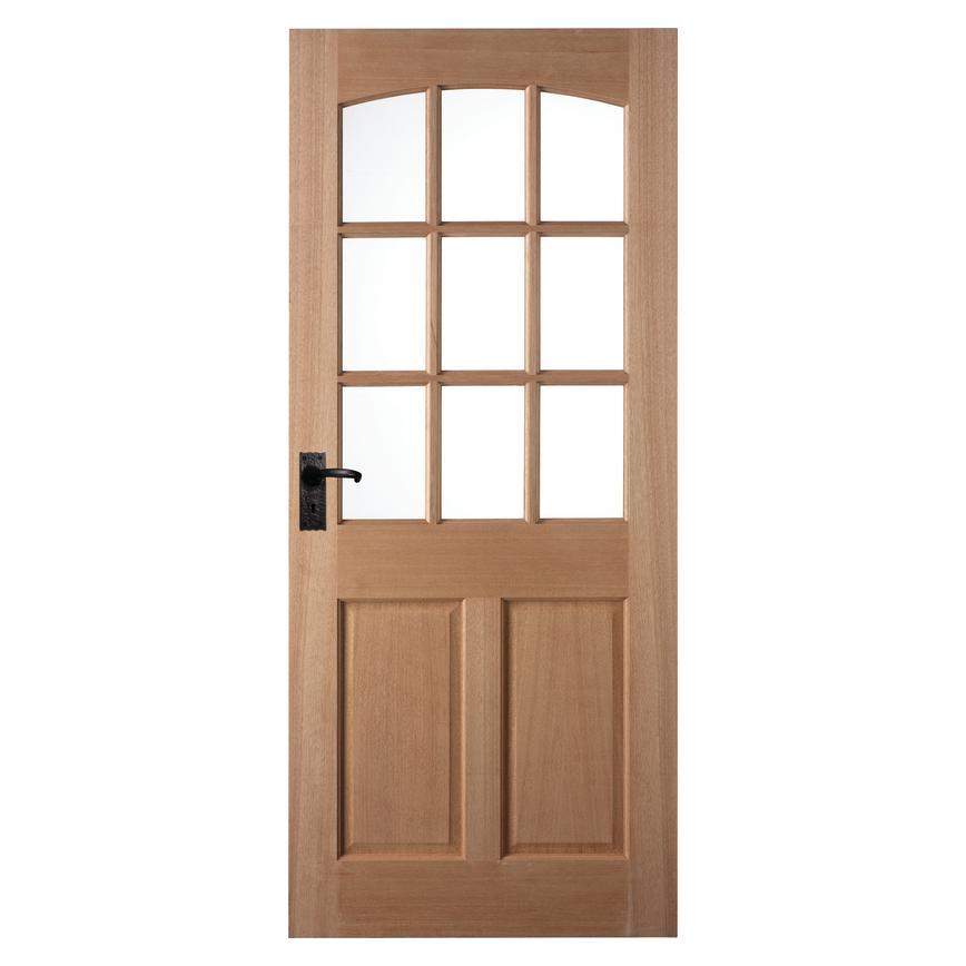 huge discount 20bb4 651b8 External Doors | Exterior Doors | Howdens