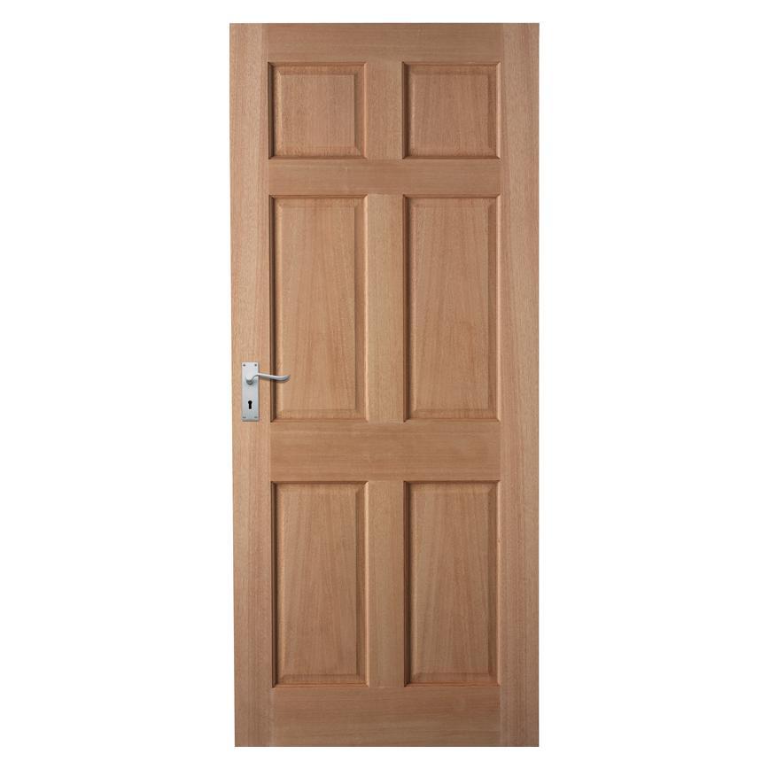 External Hardwood Doors Howdens Joinery