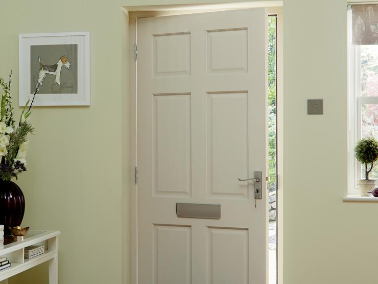 External Doors Front Doors Howdens