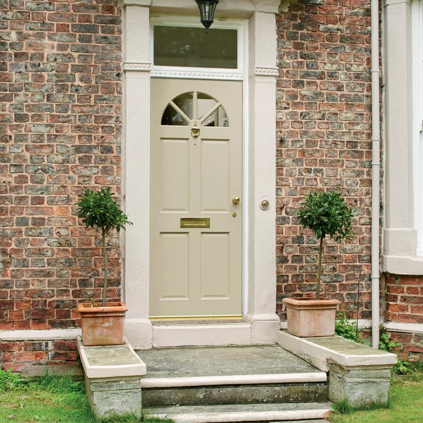Howdens French Doors: Interior Design & Decorating Ideas