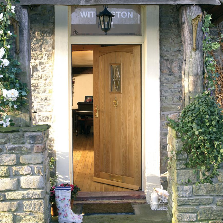 Best Front Door Styles Howdens Joinery