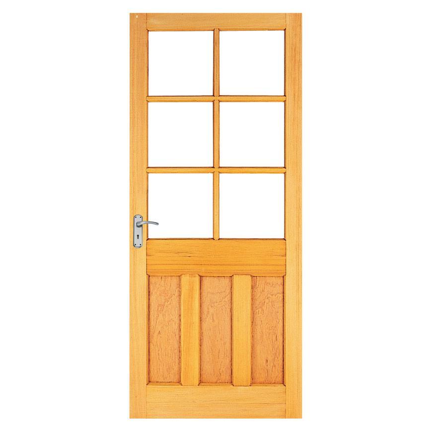 Hemlock EKXT Exterior Door Beading Pack