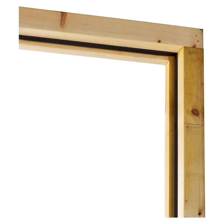 Howdens Softwood 78mm Inward Opening Door Frame
