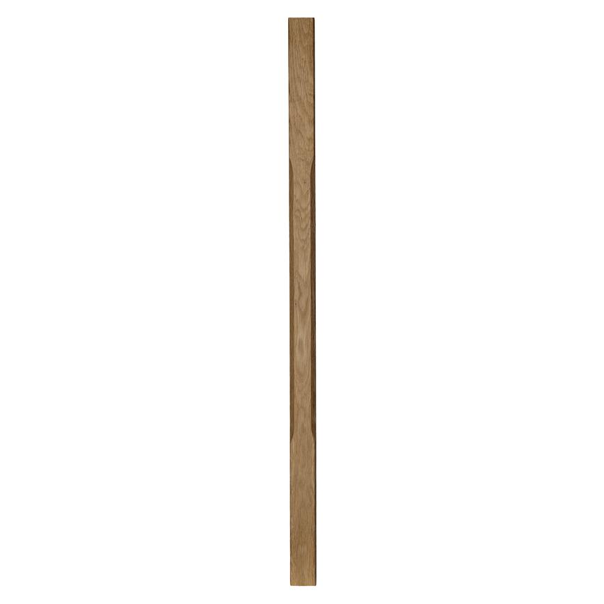 Oak Spindle (Length 900mm)