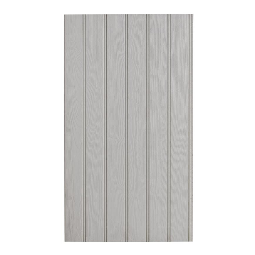 Easipanel Primed Wall Panelling