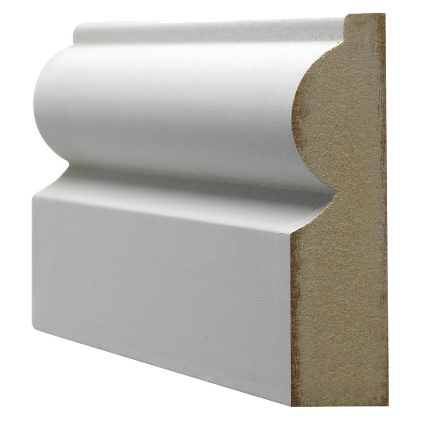 Torus Architrave/Torus Skirting