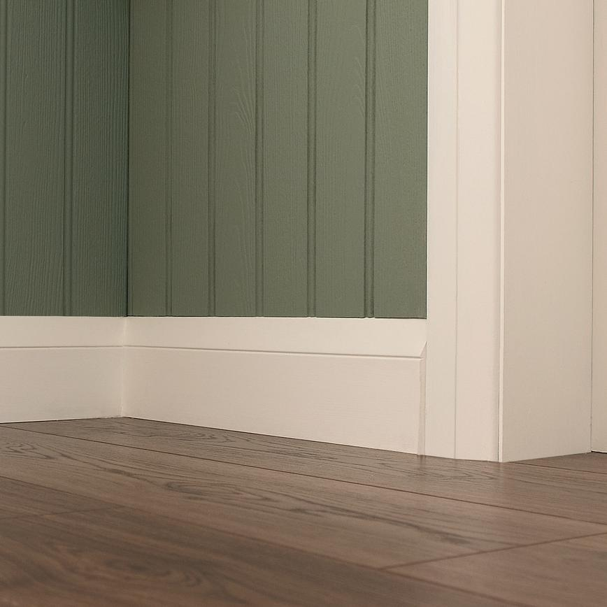 Burford Traditional Architrave & Skirting