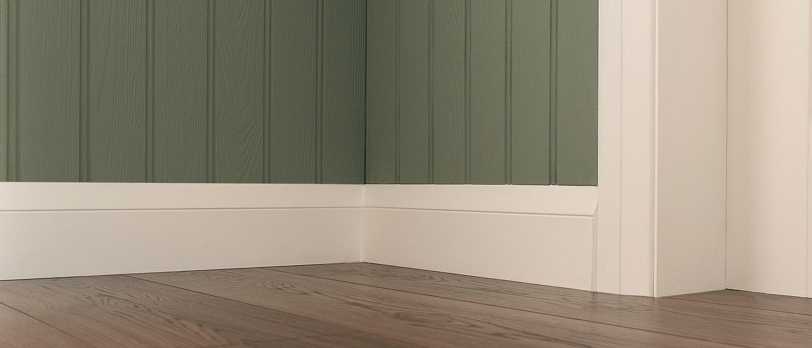 Mouldings Decorative Skirting Amp Wall Panelling Howdens