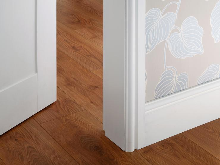 Torus Architrave & Torus Skirting