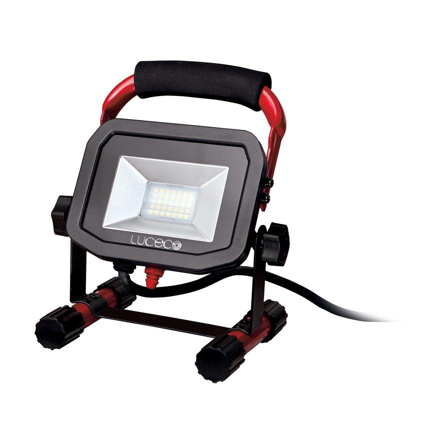 PWR5068_WORKLIGHT_1800LM_22W_BLACK_RED_2M_CABLE