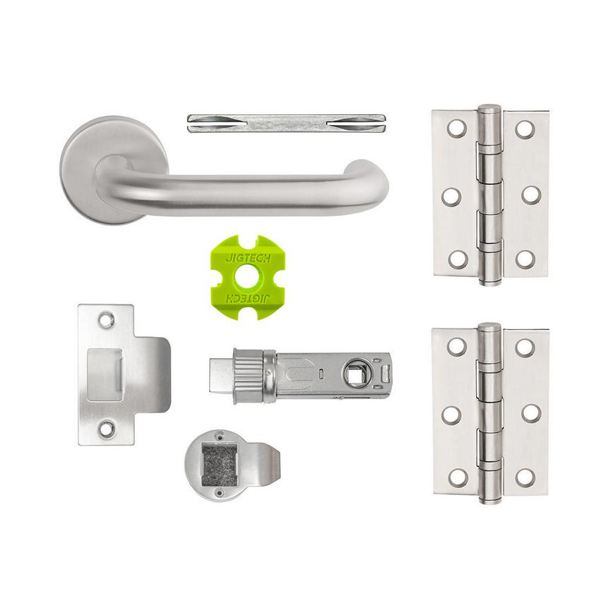 jigtech SSS return to door lever Lal pack LAL5000 - Door Pack