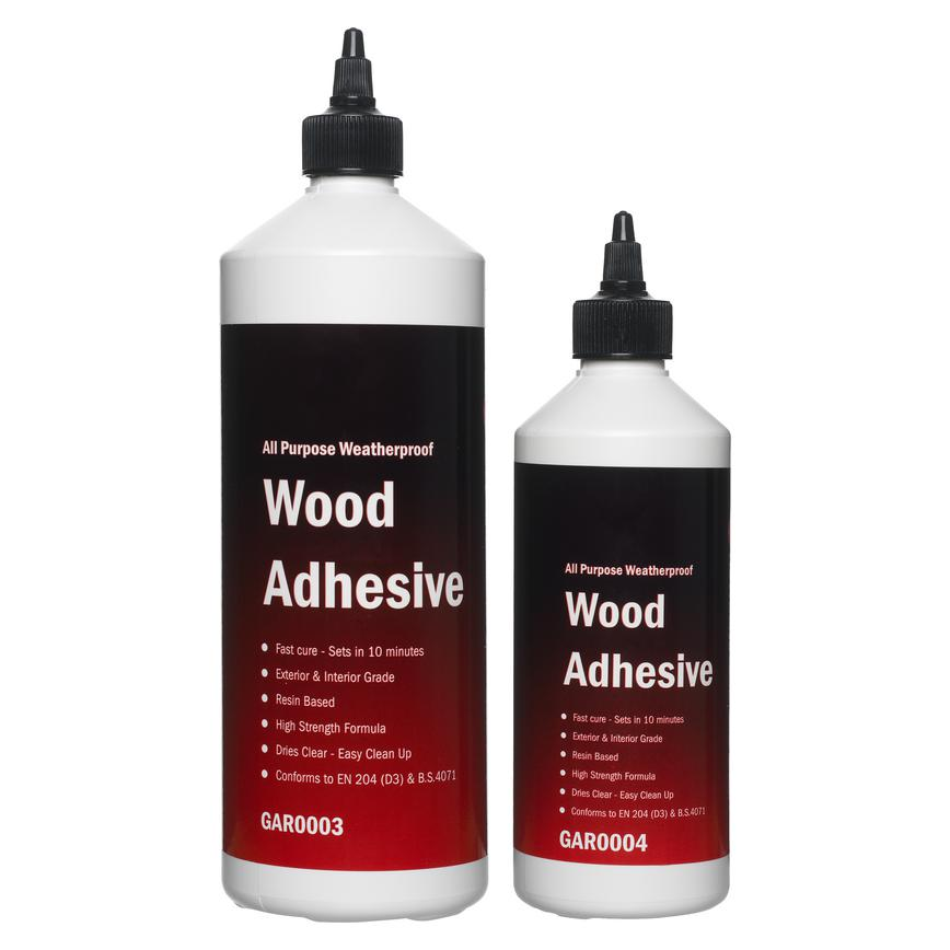 HJ Waterproof Wood Adhesives Group