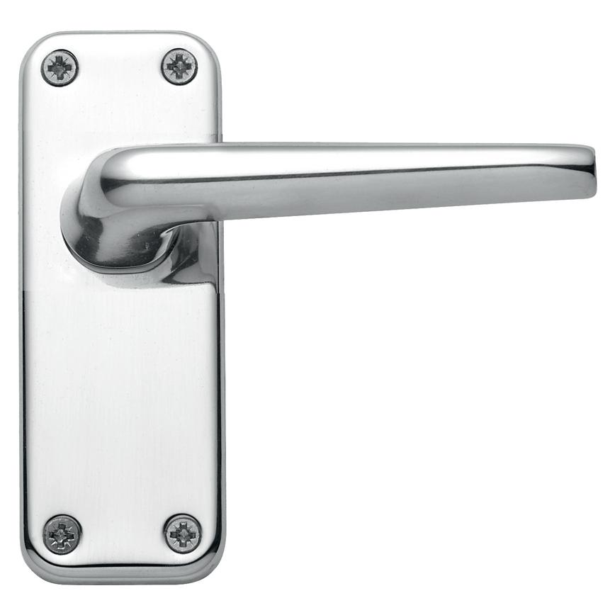 Edinburgh Chrome Effect Latch