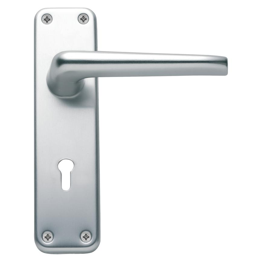 Edingburgh Aluminium Lock Handle
