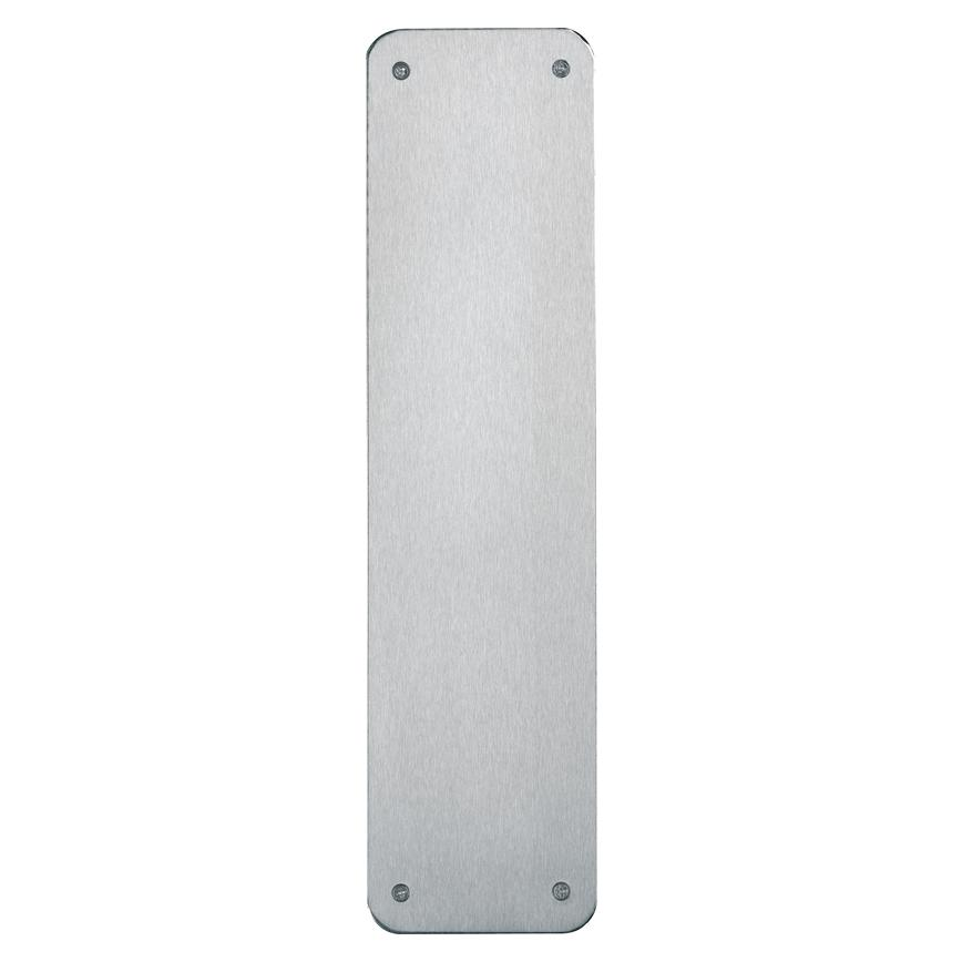 Stainless Steel Fingerplate