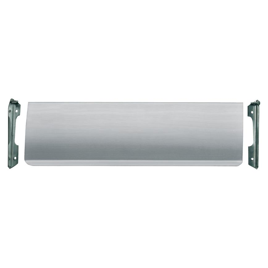 Door Tidy to Suit 10in/L252mm Letterplates