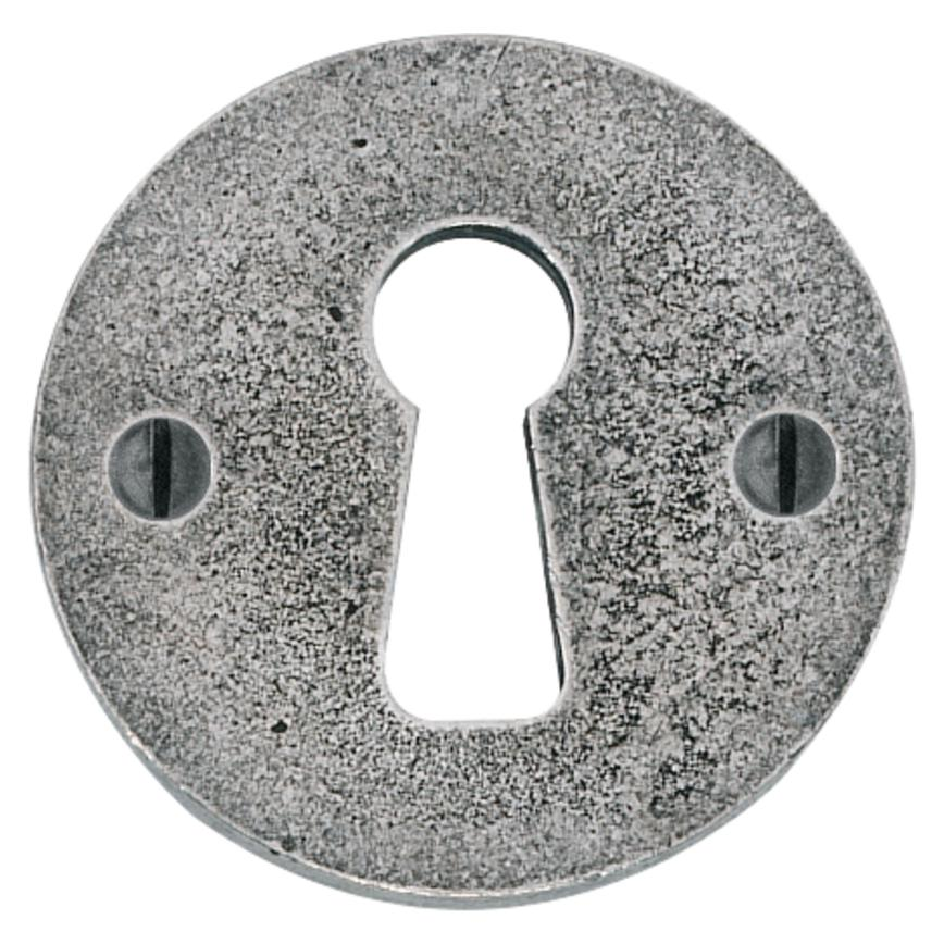 Escutcheon - Round