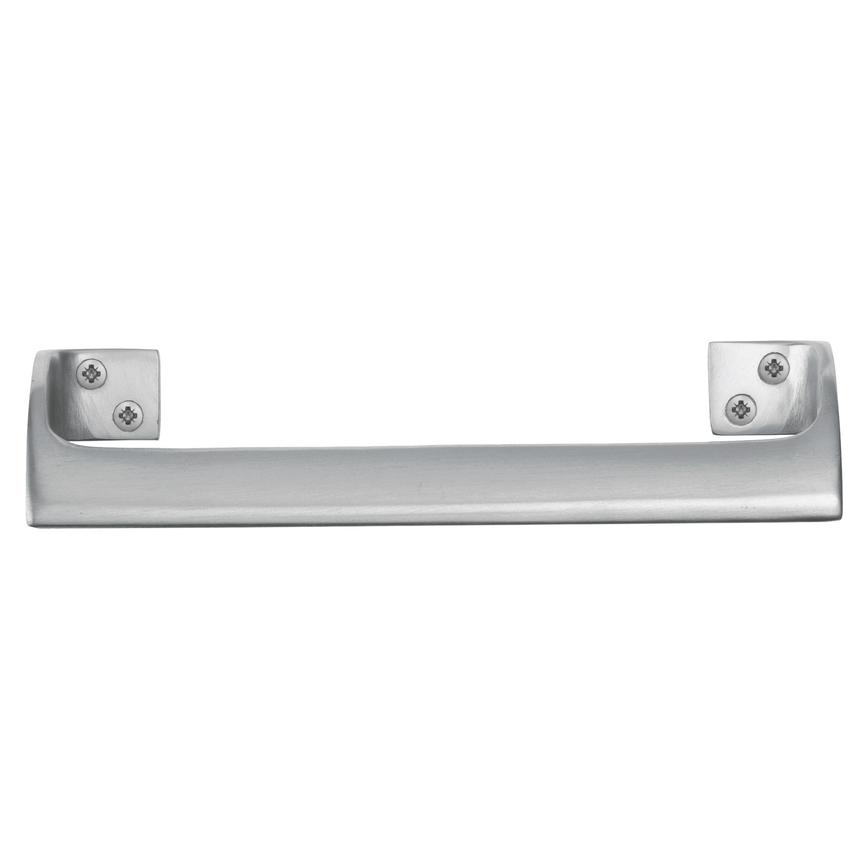 Aluminium Cranked Pull Handle 9''
