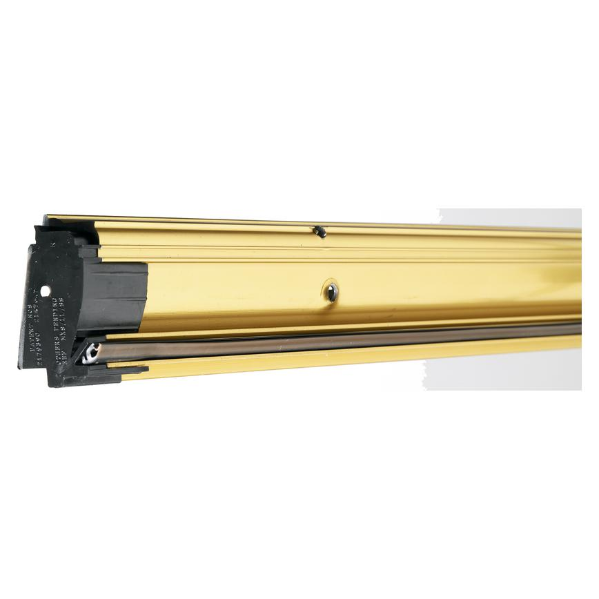 Exitex Lowline Gold Draught Excluder