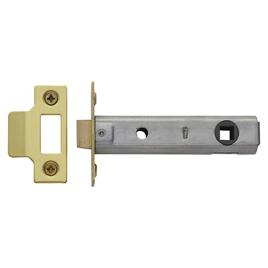 Tubular mortice latch EB