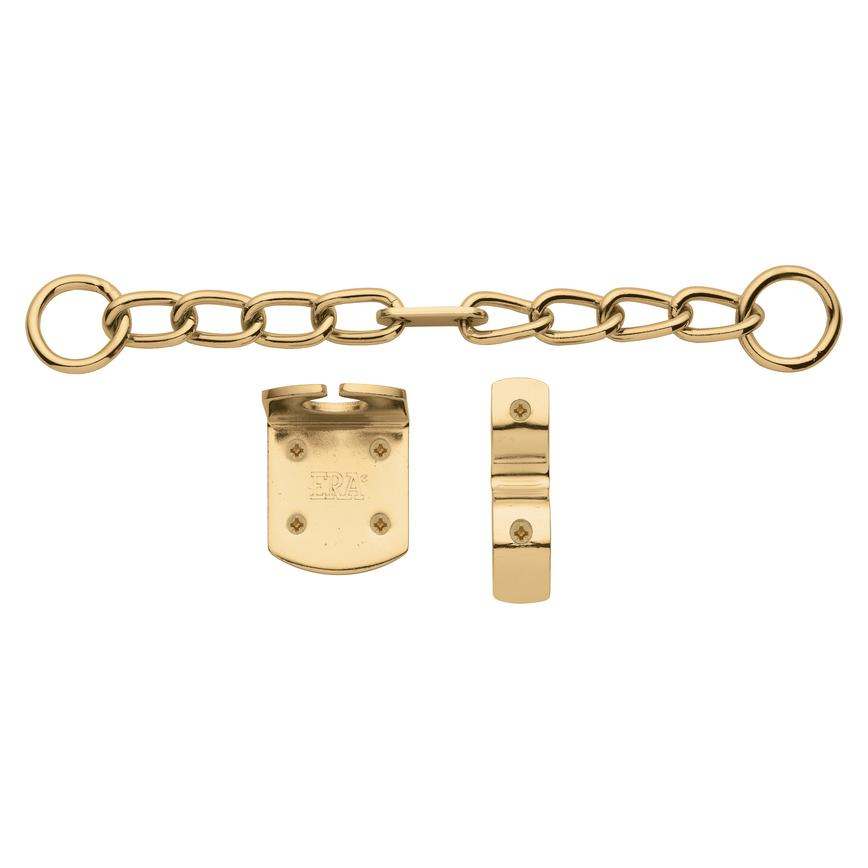 Brass Door Chain