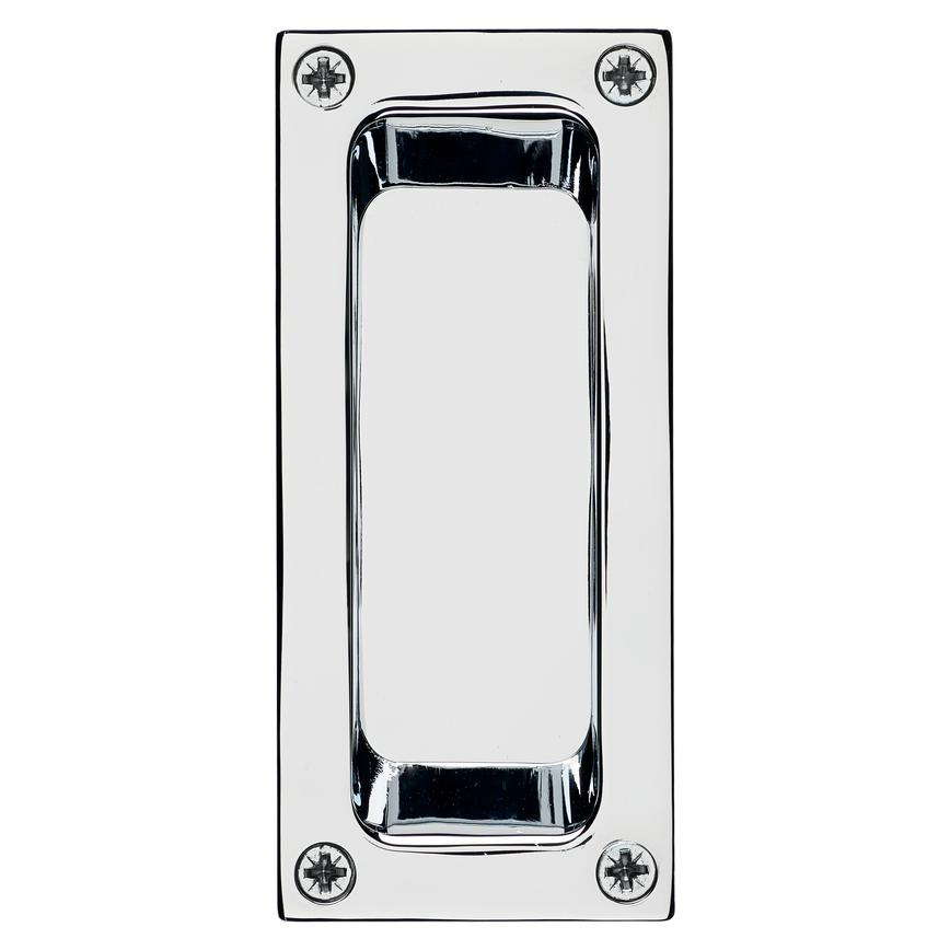 Flush Handle Howdens Joinery