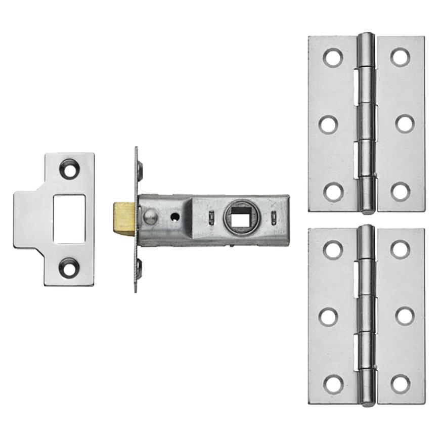 Latch Pack (No handle)