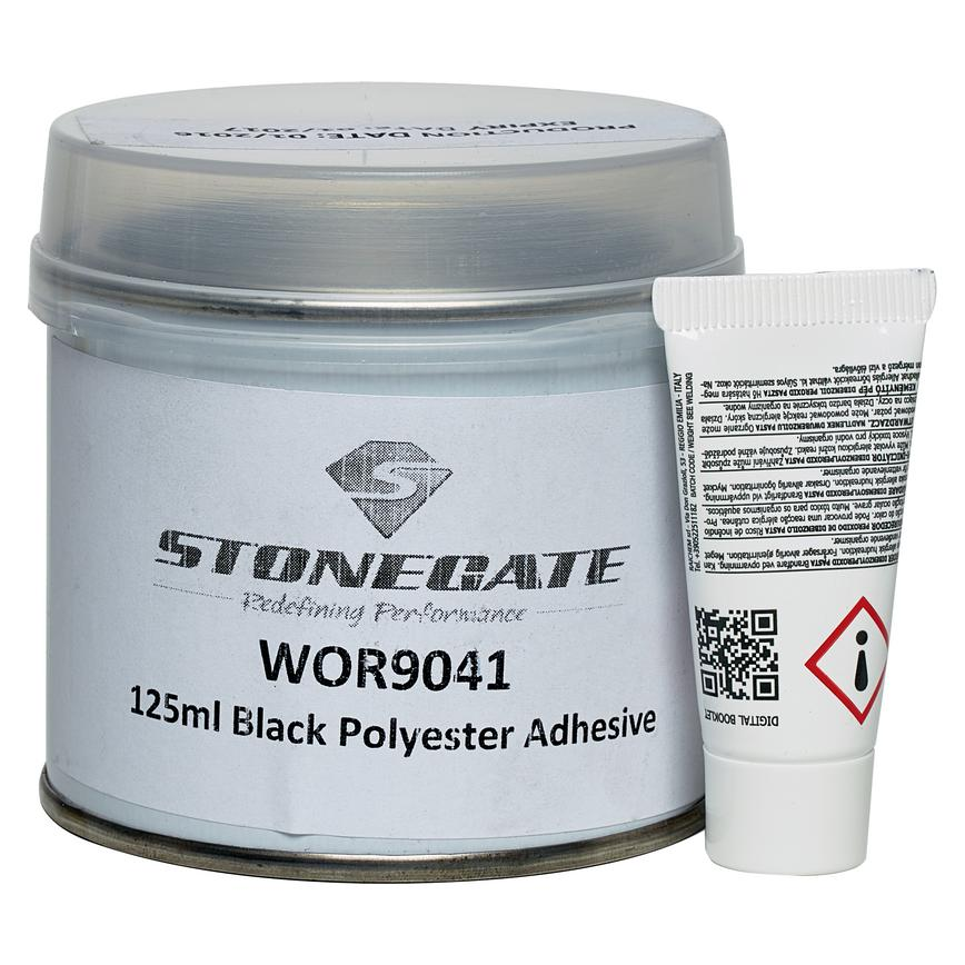 Stonegate 125ml Black Jointing Compound