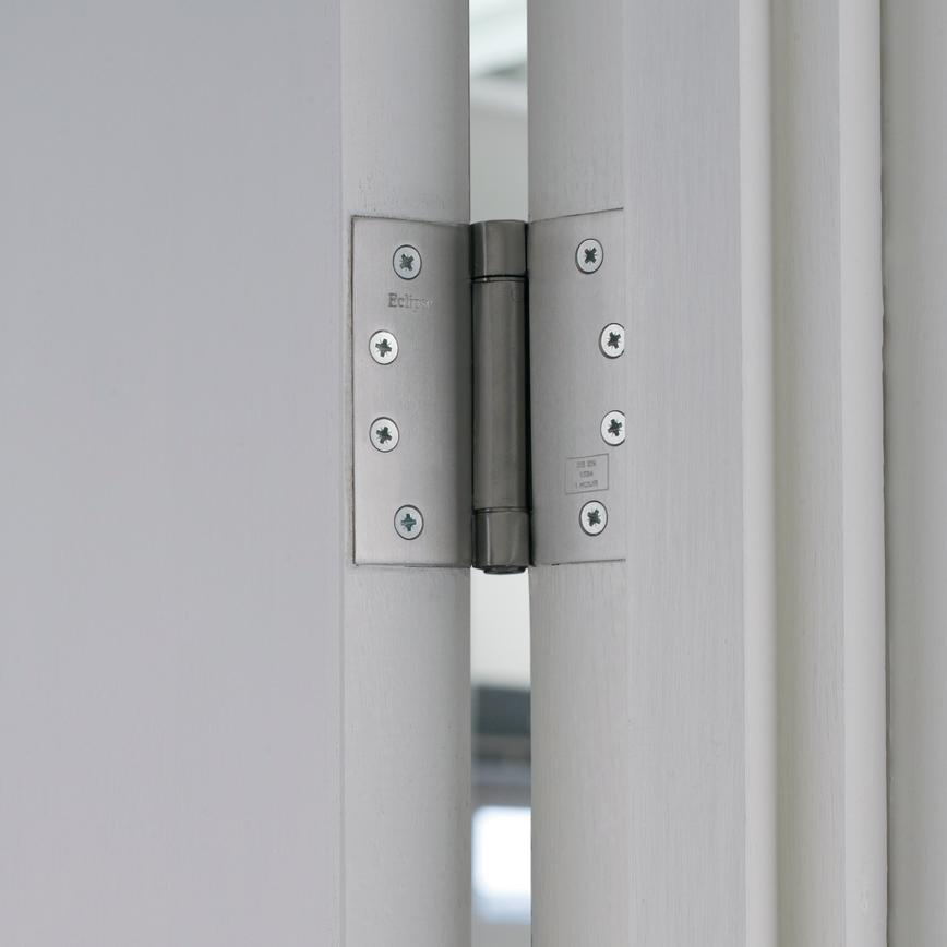 EB Stainless Steel self closing door hinge_HNG0430
