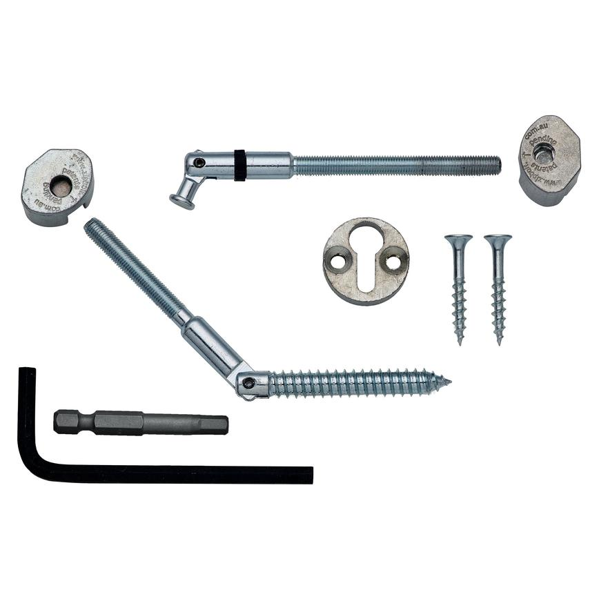 Slipfix Stairpart Connector Kit
