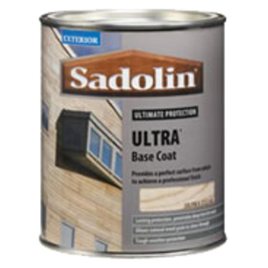 Sandolin base coat