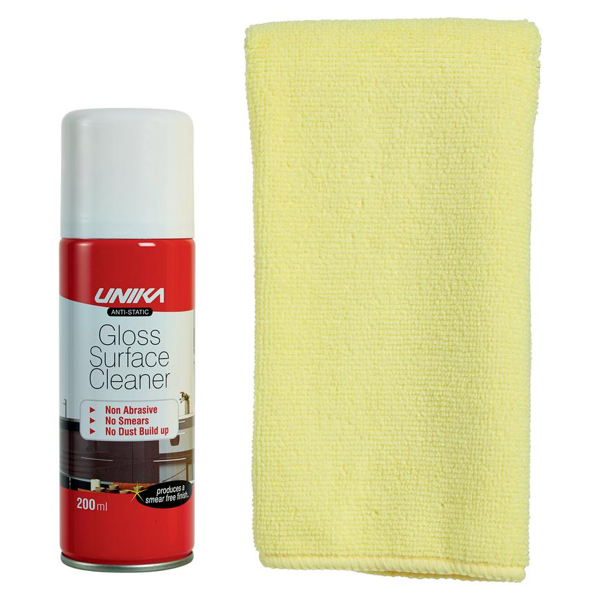 Gloss Surface Cleaner