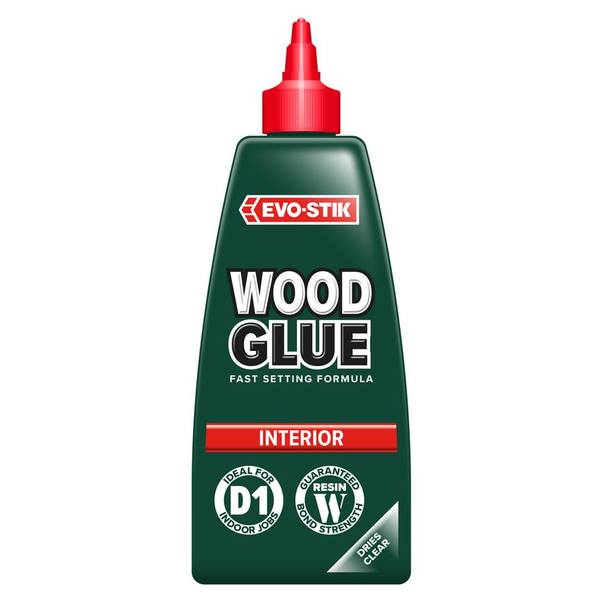 Evo-Stick Wood Adhesive