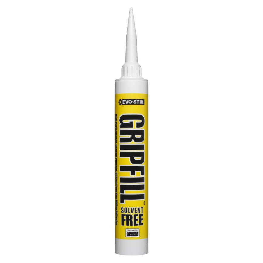 Gripfill Solvent Free 350ml