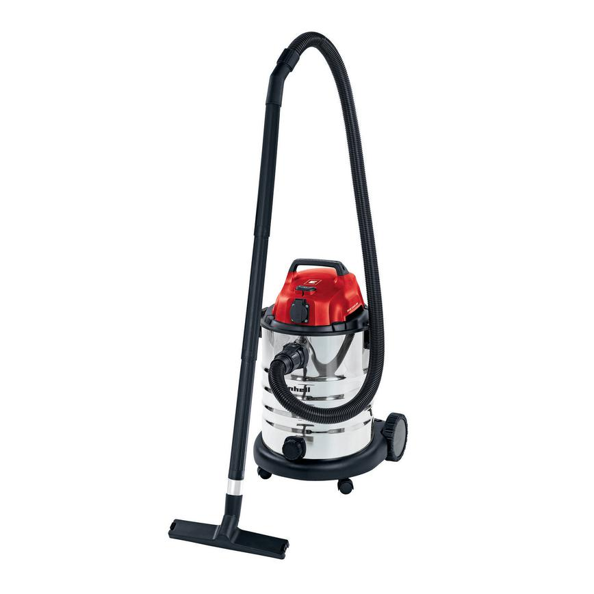 CLN5009 - 2EINHELL 30 L Wet and Dry Vacuum Cleaner
