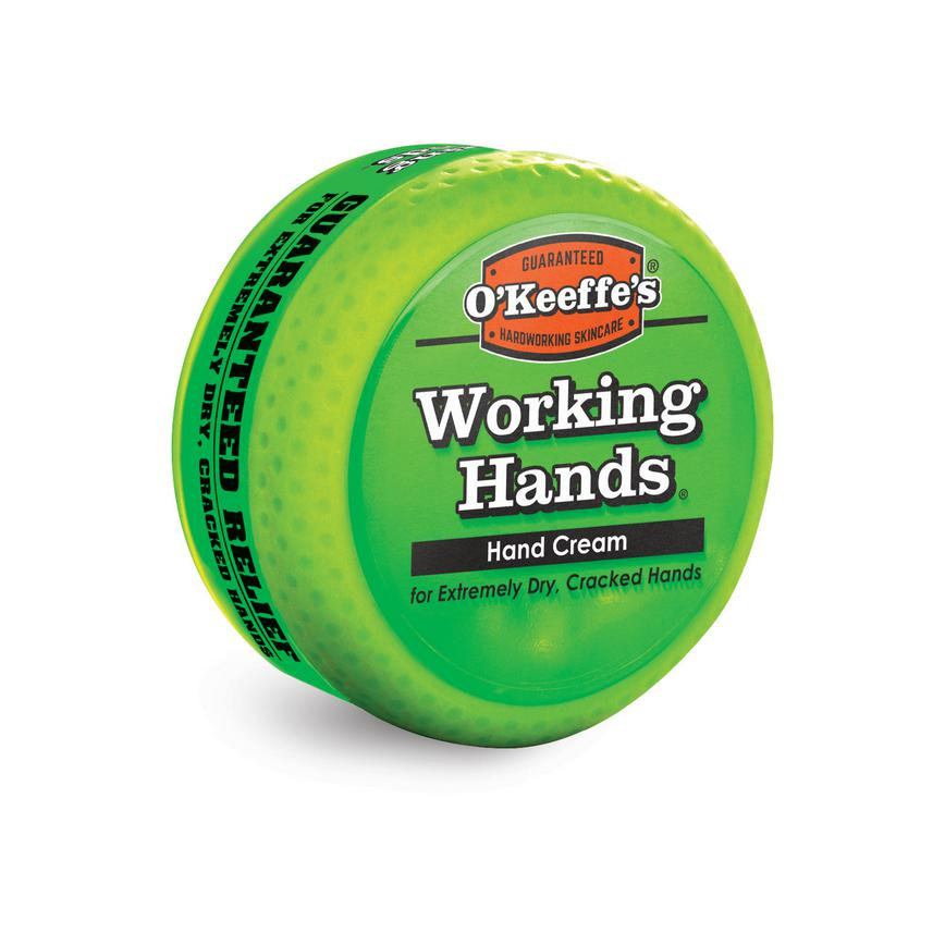 O'Keeffe's Working Hands 96g Hand Cream and Cleansers