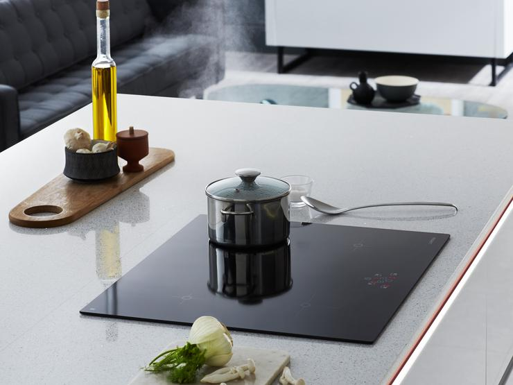Balham Grey Hob 1 RT1