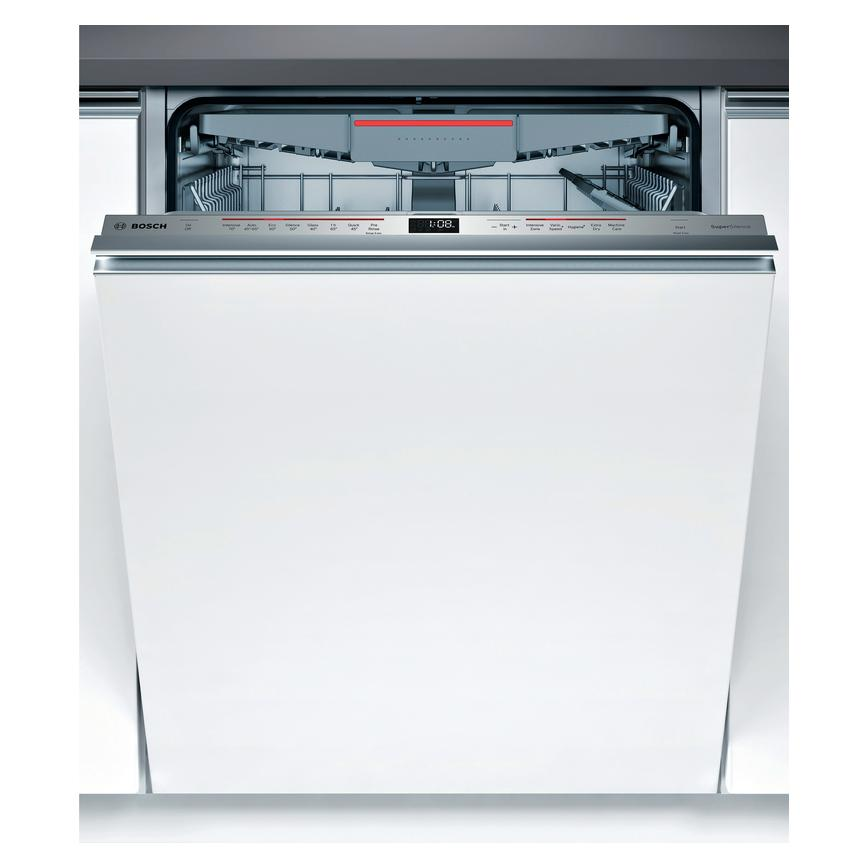HBH8603 Bosch 60cm Integrated Dishwasher 8 Programmes
