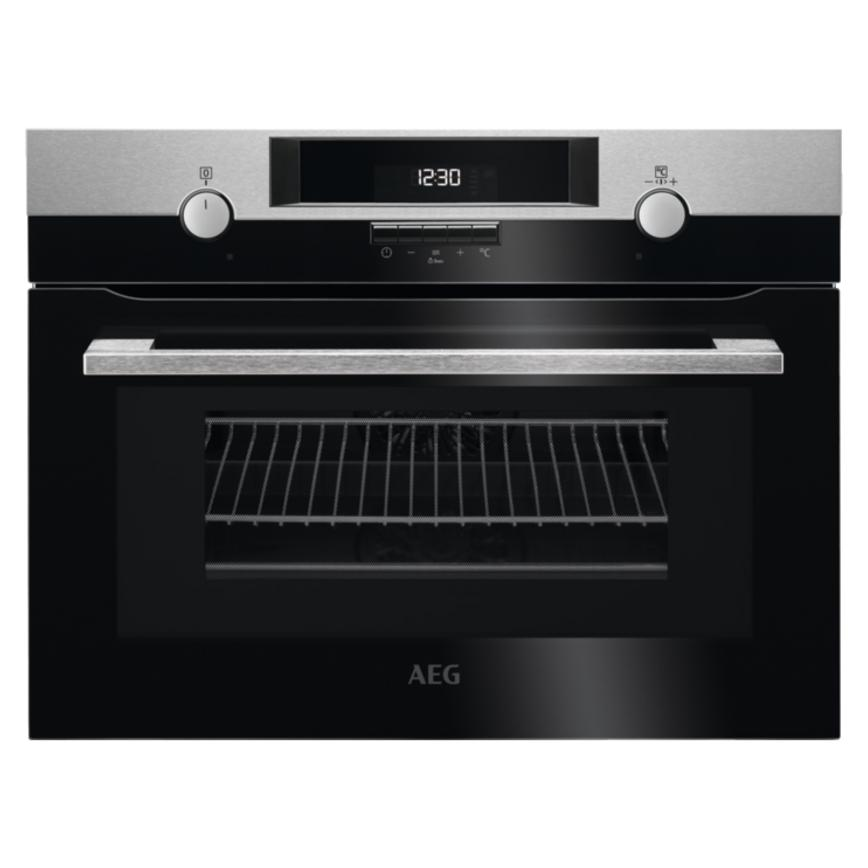 HAG7004 AEG Microwave and Grill