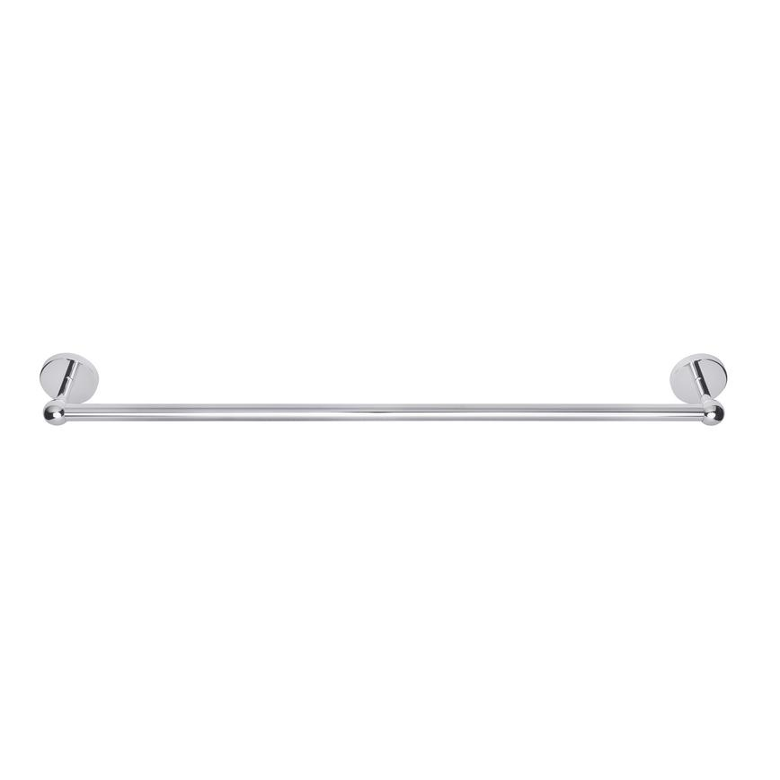 Eclipse 80001 Polished Chrome Plated Towel Rail