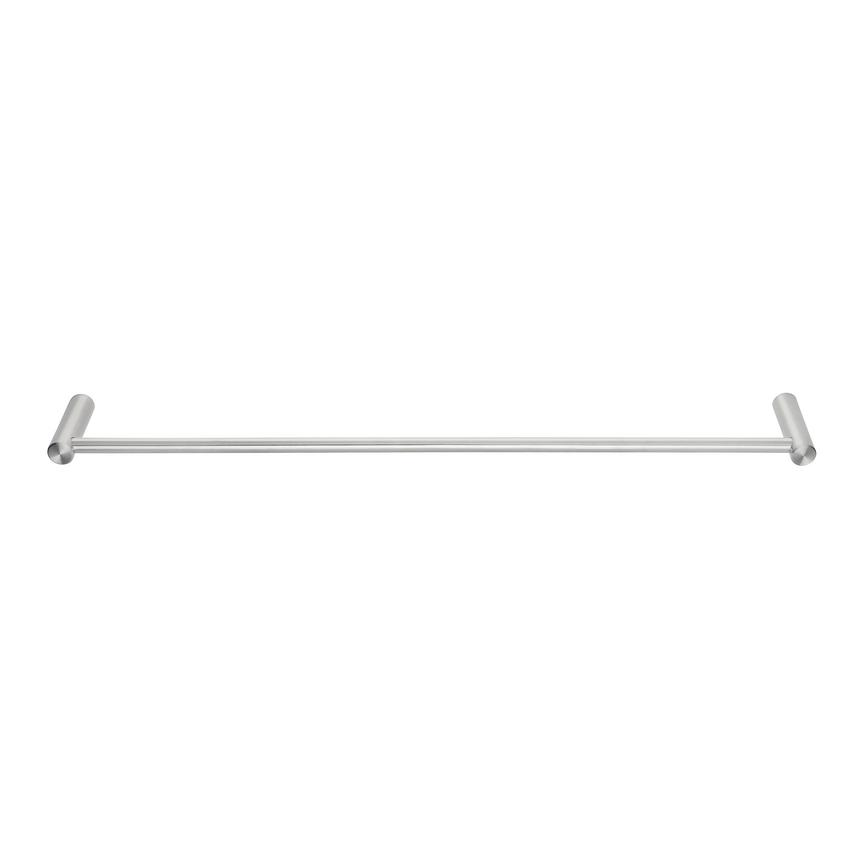 Eclipse 80025 Satin Stainless Steel Towel Rail