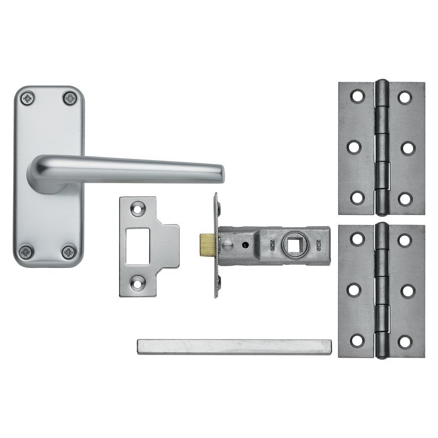Budget Edinburgh Latch Pack